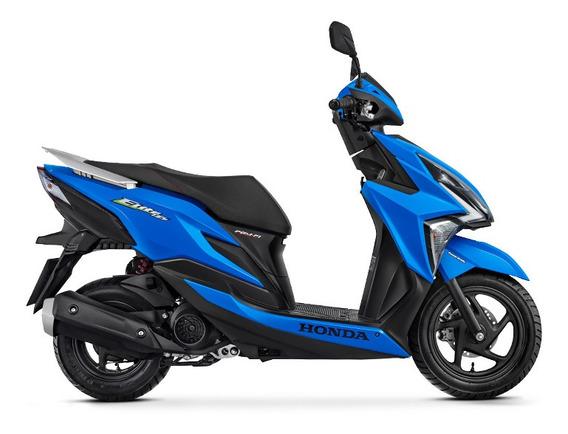 Honda Elite 125 2019/2019