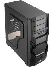 Computador Com Intel Duo Core 2,8ghz 8g De Ram 1 Tera Hd+gpu