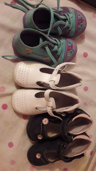 Zapatos Junior Y Gomositos
