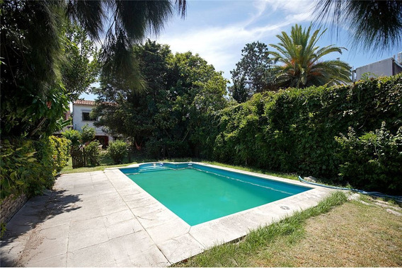 Casa 6 Amb C/ Parque Piscina Lote Prop 8,66 X 51,6