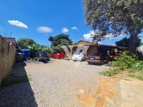 Imagem 1 de 5 de Terreno À Venda, 560 M², Vila Olímpia - Sorocaba/sp - Te1312