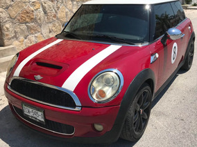 Mini Cooper Chili S Turbo 1.6 Lts.