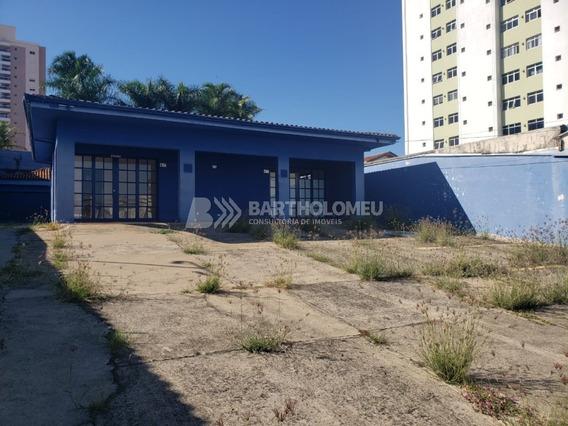 Casa Comercial Para Alugar - 08810.6776