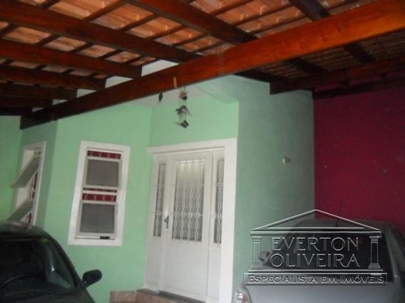 Sobrado - Parque Dos Principes - Ref: 5907 - V-5907