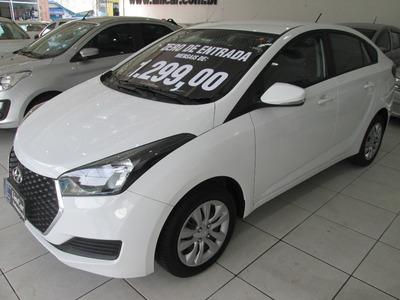 Hyundai Hb20s 1.6 Aut. Comfort Plus Trabalhe Em Aplicativo