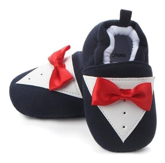 Sapato Sapatinho Social Bebe Infantil Menino Festas Pajem