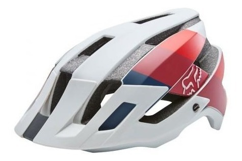 Capacete Fox Flux Drafter + Brinde