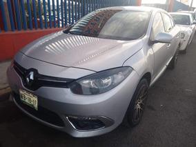 Renault Fluence 2015 Aut, Buenisimo $49,000 Eng Credito!!!