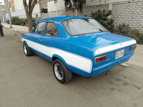 Imagen 1 de 15 de Ford Scort 70   Vendo O Cambio