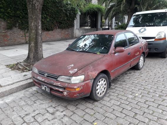 Toyota Corolla 1.6 Gli 1992