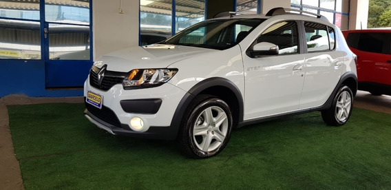 Renault Sandero Stepwai 1.6