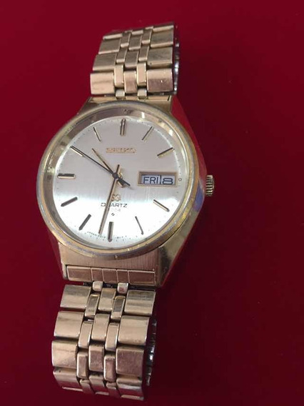 Relógio Seiko Q 4004