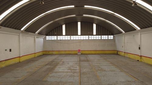 Imagen 1 de 9 de Condominio Mixcoac Bodega Renta  Peri Y Alta Tensión