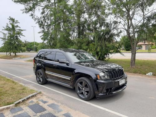 Jeep Cherokee Srt8 V8 6.1cc. Aut.