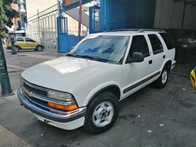 Chevrolet Blazer Blazer Limited