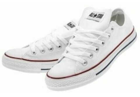 Zapatos Converse All Star Originales Caballeros Y Damas