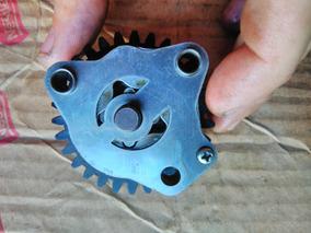 Bomba De Óleo Da Kasisnski Rx 125 Original