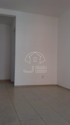 Apartamento Para Aluguel Em Condomínio Coronel (nova Veneza) - Ap002448