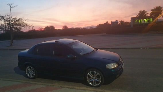 Chevrolet Astra Sedan 2.0 Gls 4p 1999