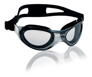 Goggles Para Natacion Modelo Future Negro Marca Escualo