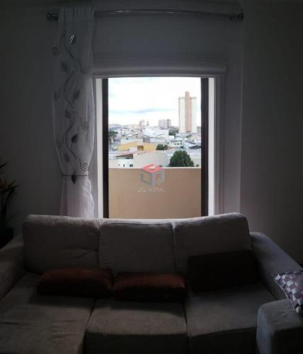 Apartamento À Venda, 3 Quartos, 3 Suítes, 2 Vagas, Das Nações - Santo André/sp - 100011