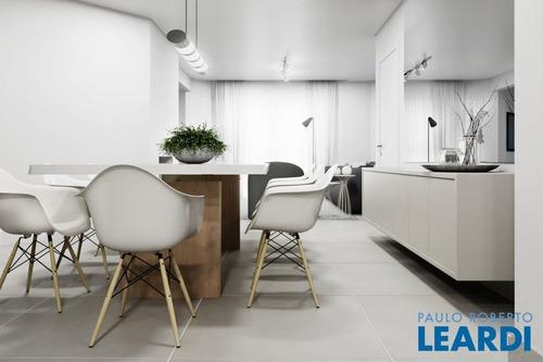 Apartamento - Perdizes  - Sp - 629981