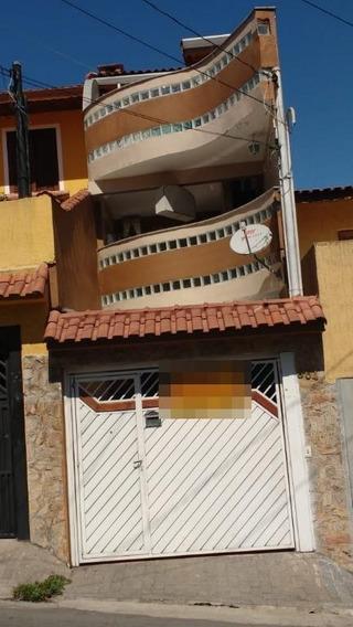 Sobrado Residencial À Venda, Macedo, Guarulhos - So1401. - So1401