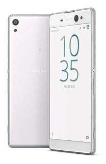 Sony Xperia Xa Ultra F3216 Branco, 16gb, 21.5mp Muito Bom