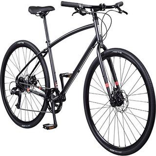 Puro Ciclos 8 Velocidades Bicicleta Viajero Urbano