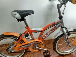 Bicicleta Aurorita R16