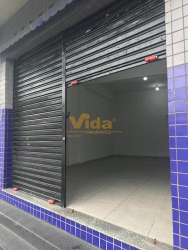 Imagem 1 de 3 de Salas Comercial Em Centro  -  Osasco - 45026