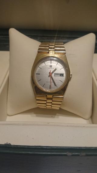 Reloj Tissot Stylist 14k