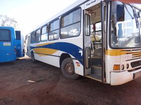 Ônibus M.benz Of 1721 Urbano 98/99 50 L