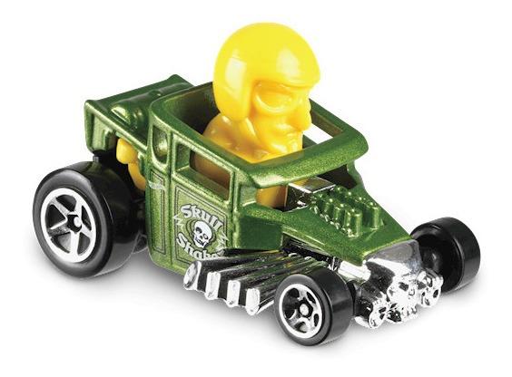 Hot Wheels Skull Shaker