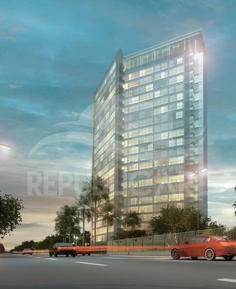 Apartamento - Cristal - Ref: 383043 - V-rp6103