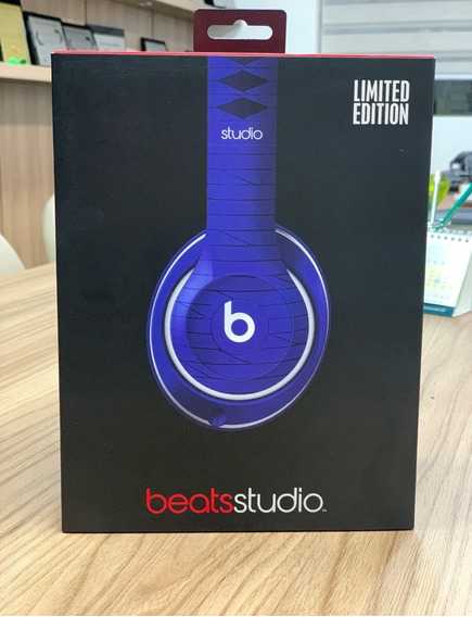 Fone Beats Studio2 Limited Edition