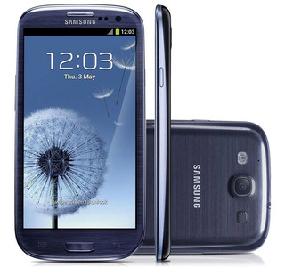 Samsung Galaxy S3 I9300 16gb Tela 4.8