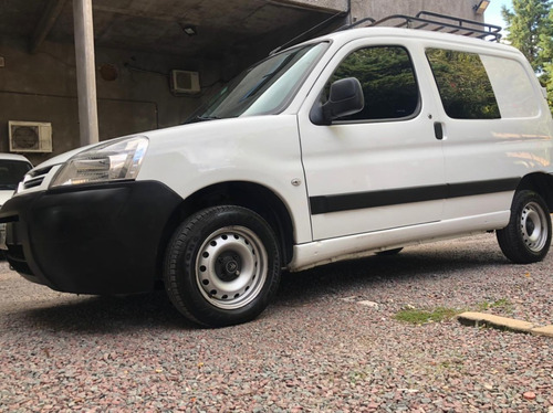 Citroën Berlingo 1.6 Hdi 92 Bussines Mixto