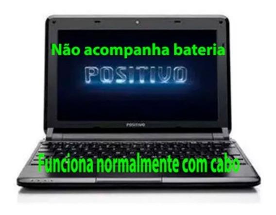 Netbook Positivo Mobo 5500 Outlet Leia O Anuncio.