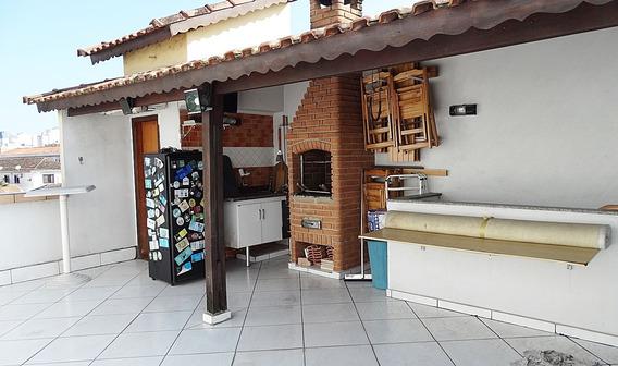 Sobrado Triplex 2 Dormitórios - Ótima Localização