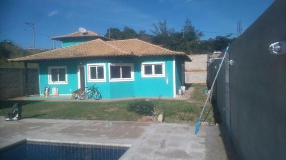 Casa Em Condomínio Para Venda Em Armação Dos Búzios, Rasa, 3 Dormitórios, 1 Suíte, 4 Banheiros, 2 Vagas - 259_1-689949
