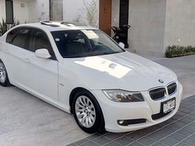 Bmw Serie 3 2.5 325i Progressive At 2010