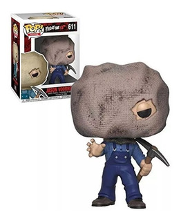 Funko Pop Jason Voorhees #611 Friday The 13th