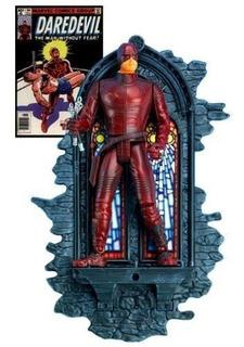 Figura Daredevil Marvel Legends Toybiz Series 3