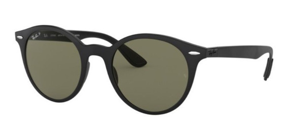 Oculos Sol Ray Ban Rb4296 601s9a 51mm Liteforce Polarizada