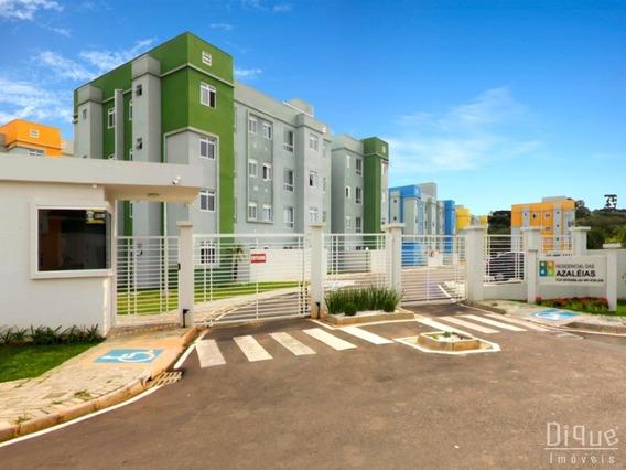 Apartamento Residencial A Venda Araucária - Ap0242 - Ap0242 - 32987484