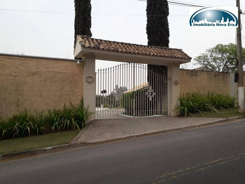 Imagem 1 de 20 de Chácara Com 4 Dormitórios À Venda, 15300 M² Por R$ 2.000.000,00 - Vista Alegre - Vinhedo/sp - Ch0027