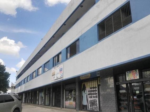 Oficina En Alquiler En San Diego En Castillito 19-17139 Raga