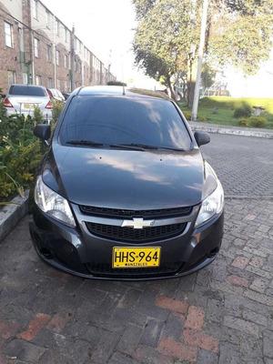 Chevrolet Sail 2014 1.4 Mecánico A.a. Direcciòn Hidraulica