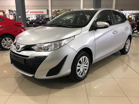 Toyota Yaris 1.5 107cv Xs 5 P Okm / 2019
